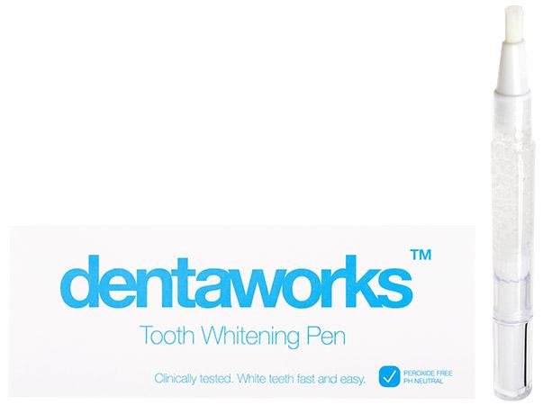 teeth whitening pen instructions