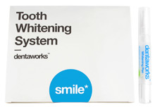 Dentaworks Smile Whitening Pen