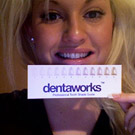 Teeth whitening and a beautiful smile make a difference